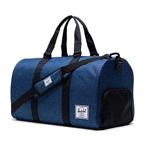 Best Portable Women's Gym Bag with Shoe Pocket
