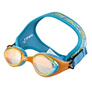 FINIS DragonFlys Kids Swimming Goggles