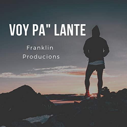 Franklin Producions (el Chacra)