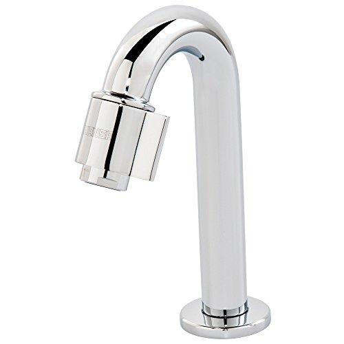 Kaltwasserventil Nova 00938101von Hansa, Wasserhahn für Waschbecken, 93mm, Chrom