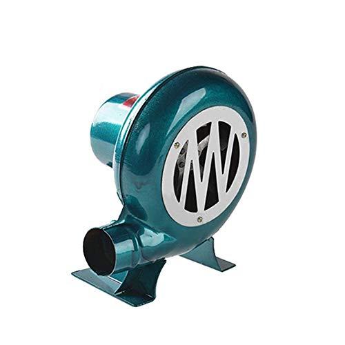 YANGSANJIN Blower,220V Barbecues Blower - Elektrische Blower - Coal Forge Blower - voor BBQ, Open haard ventilator, Home,60W