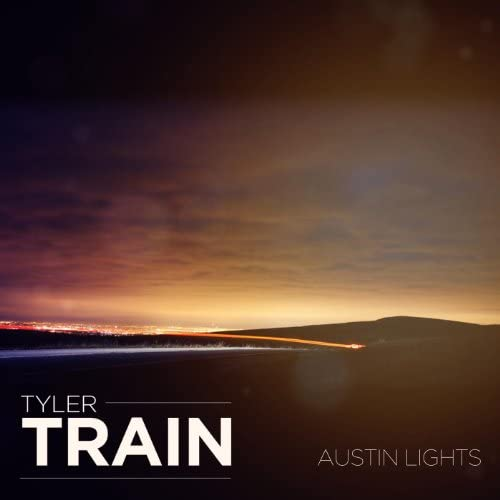 Tyler Train