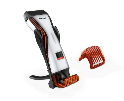 Philips Style Shaver QS6141/33 Dual Ended Shaver and Beard Trimmer for Wet and Dry Use