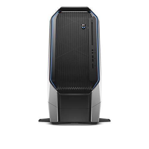 Alienware Area 51 a51R2-1471SLV VR Capable Desktop (Intel Core i7, 8 GB RAM, 2 TB HDD) NVIDIA GeForce GTX 980