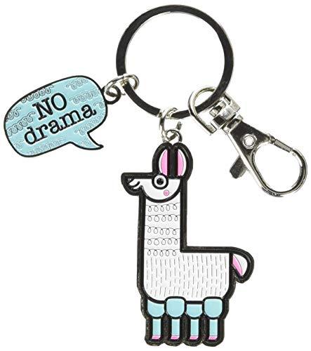 No Drama Key Llama Chain