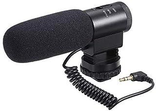 Suchergebnis Auf Für Camcorder Mikrofone Fivepoint Camcorder Mikrofone Camcorderzubehör Elektronik Foto