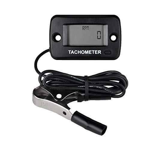 Jayron LCD Digitaler Induktiver...