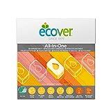 Ecover Lavavajillas Maq All-In-One Ecover 25Tab - 500 g
