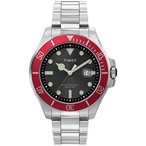 Timex Harborside Coast Herren-Armbanduhr TW2U41700D7