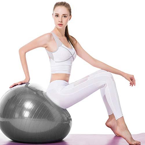 YDJGY Pelota Ejercicio Equilibrio Fitness A Prueba