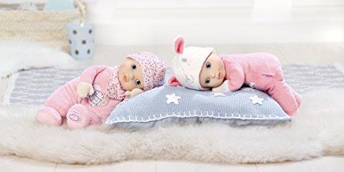 Baby Annabell 700488 Newborn Heartbeat