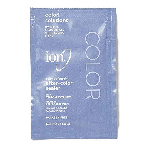 Ion Color Defense After Color Sealer Packette