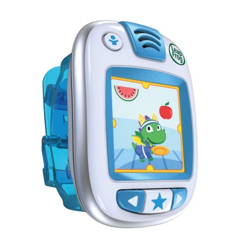 Product Image of the LeapFrog LeapBand, Blue