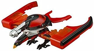 Transformers Real Gear Robots Booster X10