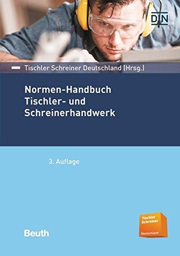 Normen-Handbuch Tischler- und Schreinerhandwerk