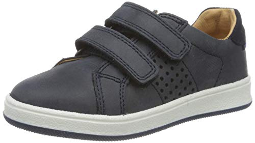 Richter Kinderschuhe Jungen Special Sneaker, Blau (Atlantic 7200), 29 EU