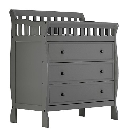 41LfVCFCrfL - 3 Best Baby Changing Tables