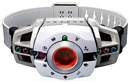仮面ライダーディケイド 変身ベルト ver.20th DXディケイドライバー