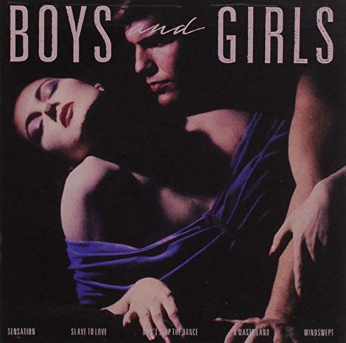 Boys and Girls (Remastered)