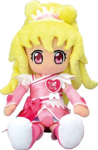 Doki Doki! PreCure! - Funwari Cure Friends [Cure Heart] (Soft Toy)