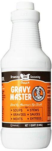Gravy Master Sauce (32oz Bottle)