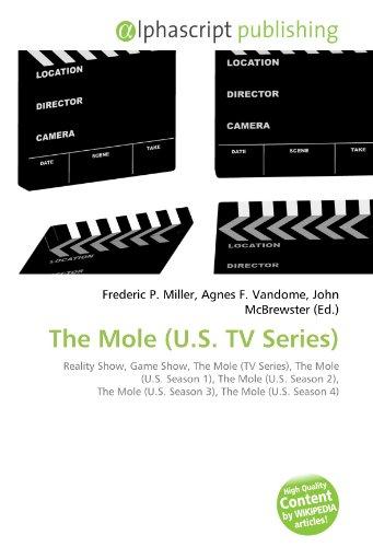 The Mole (U.S. TV Series)