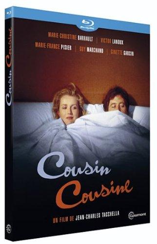 Cousin cousine Francia Blu-ray