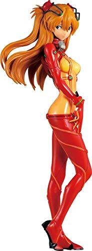 Bandai Spirits Ichibansho Asuka (:2.0 Test Plug Suit) Evangelion, Bandai Ichiban Figure