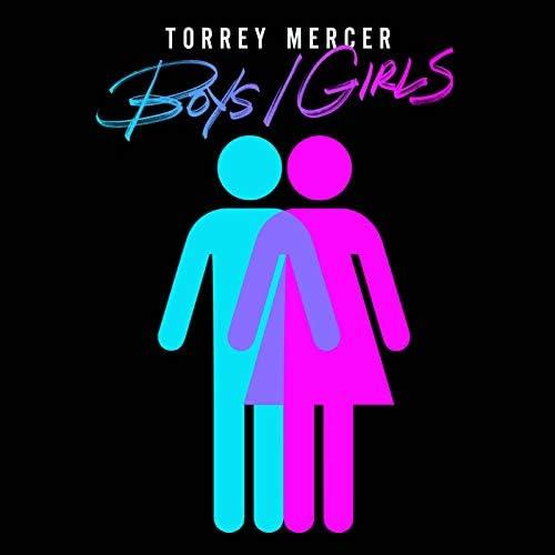 Torrey Mercer