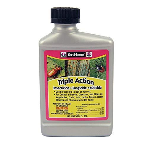 Fertilome Insecticide,