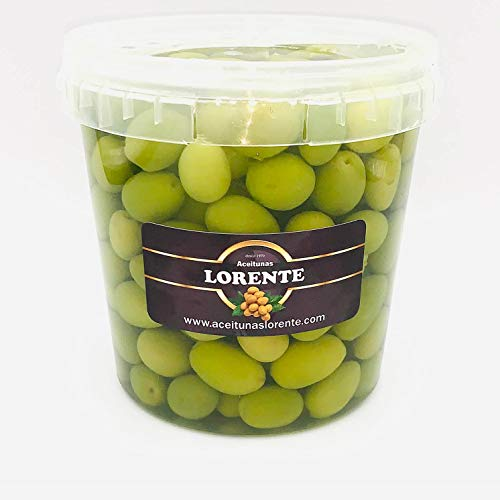 Aceitunas Campo Real (1 Kg.)