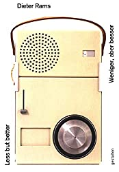 Cover of Less But Better by Dieter Rams