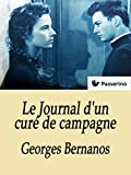 Le journal d'un curé de campagne - Format Kindle - 0,99 €