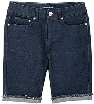 Calvin Klein Girls' Bermuda Short