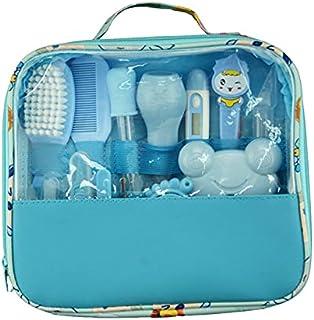 مجموعة أدوات العناية بالطفل للأطفال الرضع ، مجموعة أدوات العناية بالأظافر لحديثي الولادة ، مقصات أظافر للأطفال ، مجموعة أد...