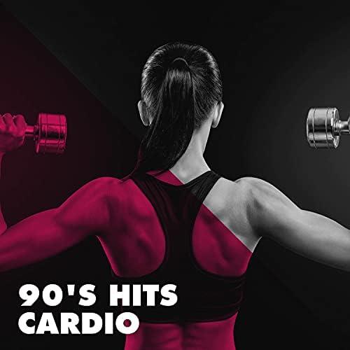 Generation 90, Cardio Workout Crew & Gym Workout