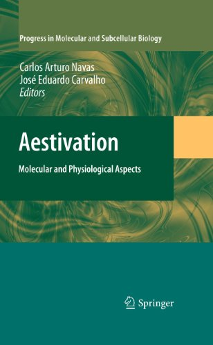 Aestivation: Molecular and Physiological Aspects (Progress in Molecular and Subcellular Biology, 49, Band 49)