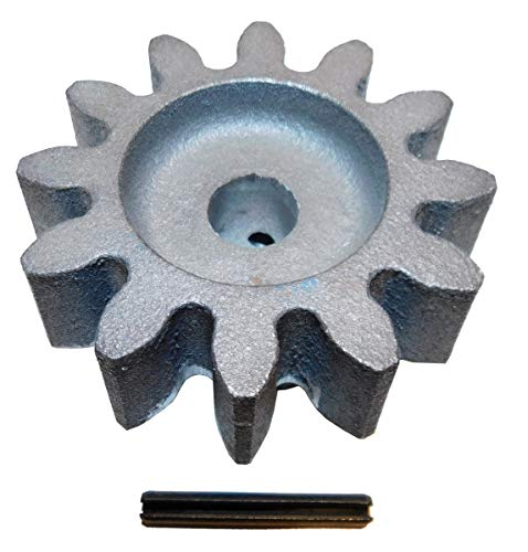 LESCHA Ersatzteil | Ritzel konisch für Betonmischer S180 / S230