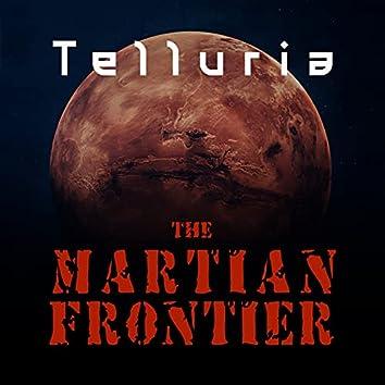 The Martian Frontier