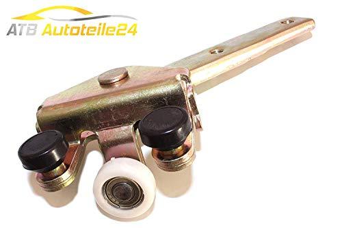 Schuifdeur Roller Gids W638 Vito Bus Box Scharnier Onderaan Rechts
