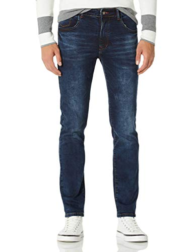 Demon&Hunter 817 Slim Series Men's Stretch Fit Jeans 3033(30)
