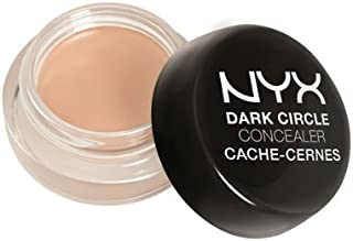 NYX PROFESSIONAL MAKEUP Dark Circle Concealer, Light