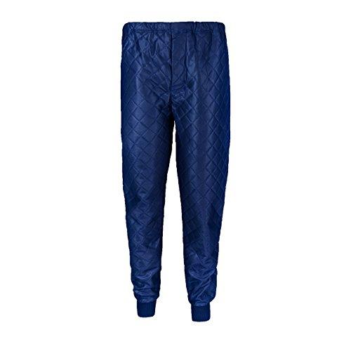 Asatex TH XXXXL Pantaloni Termici Prevent Dk, Blu, 4XL