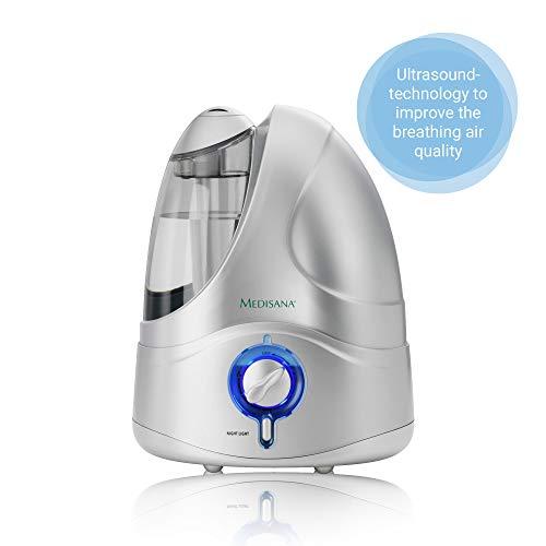 Medisana UHW Ultraschall-Luftbefeuchter, 4,2 Liter (bis 30m²) - 4