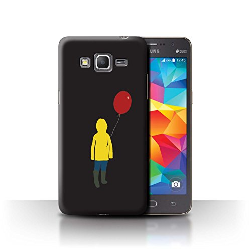Stuff4 Var Samsung Galaxy Grand Prime Georgie/Balloon