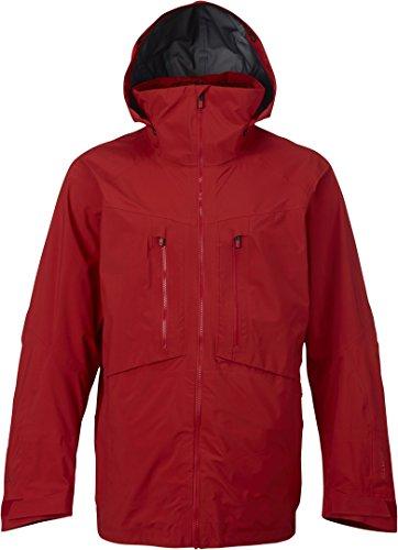 Burton Herren Snowboard Jacke Ak 3L Hover Jacket