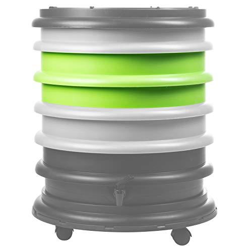 WormBox, Bandeja Anís suplement Aria para vermicompostador I Extensión para compostador de lombrices.