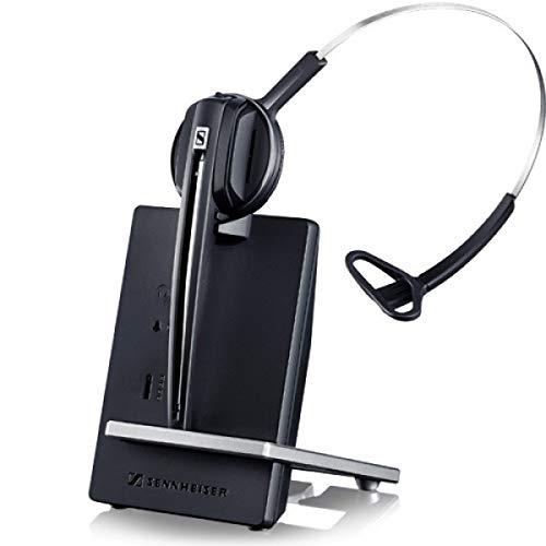 Sennheiser 506416 - D10 USB ML DECT Headset