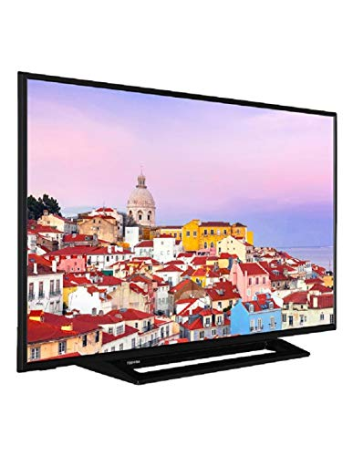 TV toshiba 55pulgadas led...