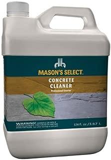 Best mason's select concrete stain Reviews